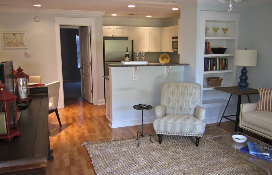 3 Bedroom Townhome  Woodlands of Charlottesville
