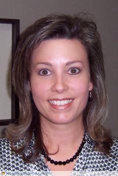 Amber Crupper Promoted to VP of Woodforest National Bank
