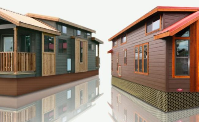 Tiny Homes Offer Large Living In Montgomery County