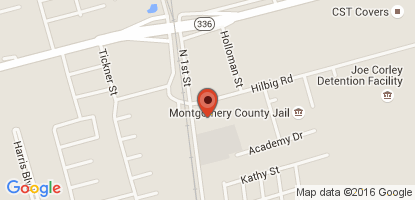 Texas Department of Motor Vehicles Montgomery County