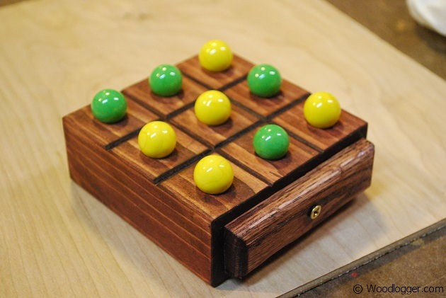 Build Your Own Raised Garden Box