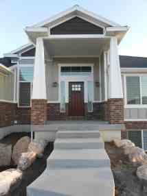 Utah Home Builder Woodmere Homes Custom House Plans