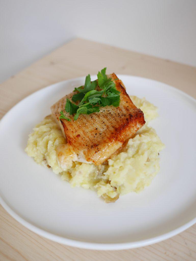 woodmoodfood blog lifestyle cuisine strasbourg recette facile boutique erithaj flétan au four