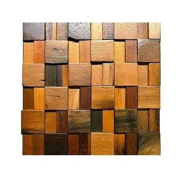 Decorative Wood Panels Wooden Wall Decor 40D Wood Art Kitchen Tiles New Decorative Wood Wall Tiles