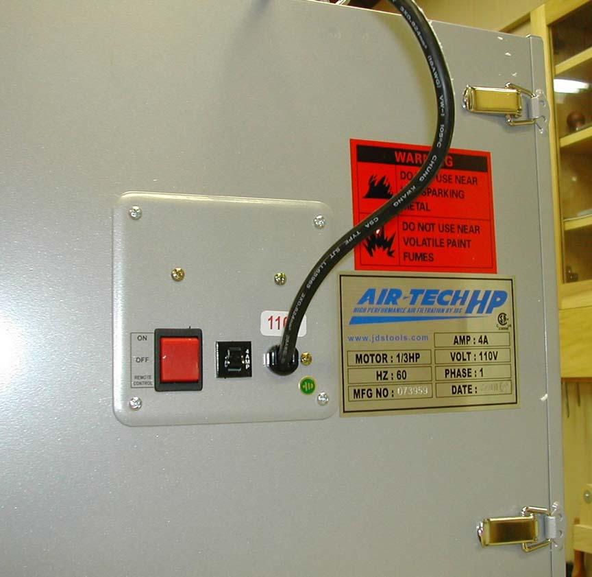 Jds Air Tech 2000 Price