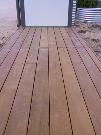 Gallery Decking Woodnlogs Com Au