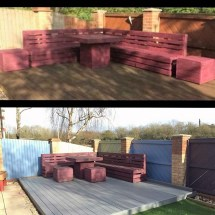 Exclusive Eye Catching Pallet Plans Wood Furniture