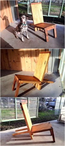 Reusing Ideas Used Shipping Pallets Wood Pallet