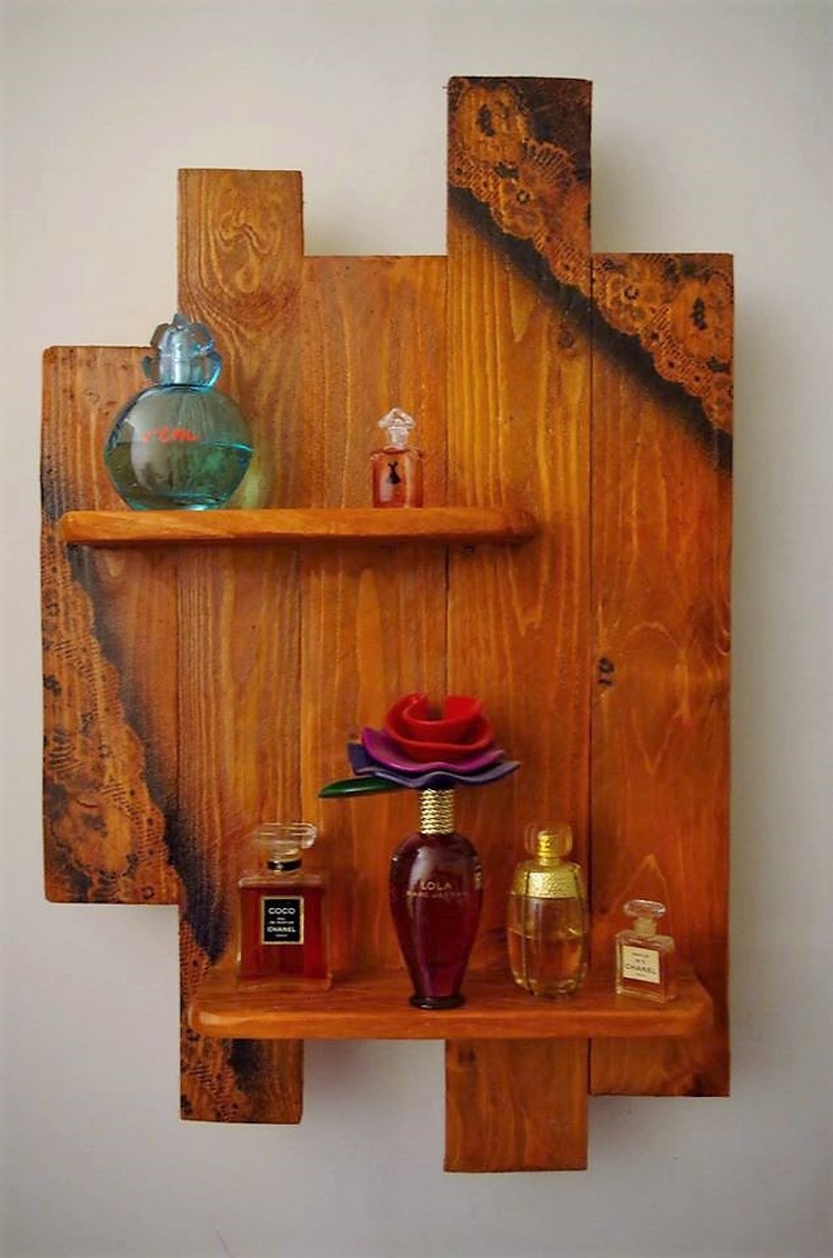 Classic Ideas for Pallet Wood Recycling | Wood Pallet Furniture