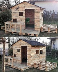 20 Amazing Plans for Wood Pallets Repurposing | Wood ...