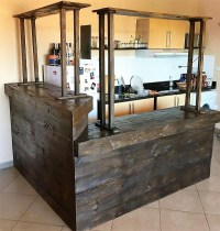 20 Amazing Plans for Wood Pallets Repurposing | Wood ...