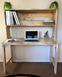 Simple And Easy Pallets Recycling Ideas Wood Pallet