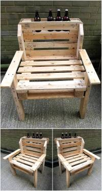 Wood Pallets Creative Creations by Pallet Brighton | Wood ...