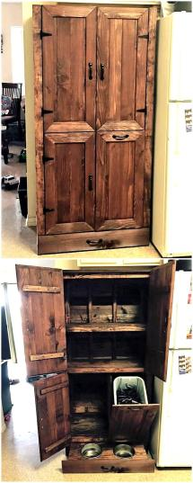 Easy Wood Pallet Ideas Home