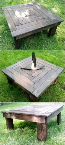 Awesome Creations With Used Wooden Pallets Wood Pallet