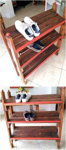 Creative Ways Recycle And Reuse Wood Pallets
