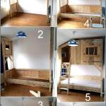 Diy Bunk Bed House Cheaper Than Retail Price Buy Clothing Accessories And Lifestyle Products For Women Men