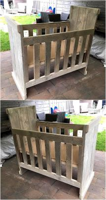 Awesome Diy Ideas Reusing Used Shipping Pallets Wood