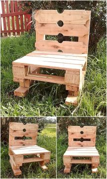 Repurposing Projects With Reclaimed Wooden Pallets Wood