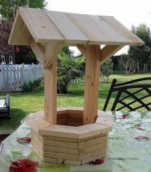 Repurposed Projects With Used Shipping Pallets Wood