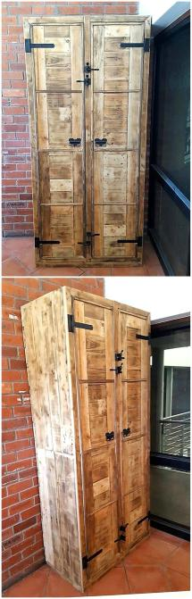 Creative Diy Wooden Pallets Recycling Ideas Wood Pallet