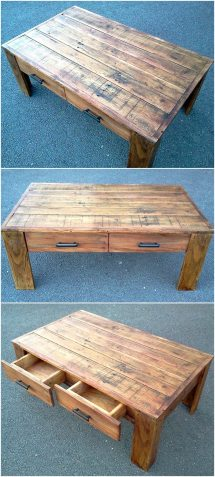 Used Wood Pallets Pallet Furniture
