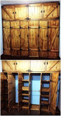 Repurposing Ideas Shipping Wood Pallets Pallet