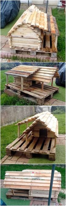 Handcrafted Pallets Wooden Recycling Ideas Wood Pallet