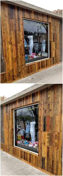 Simple And Creative Ideas Wood Pallet Recycling