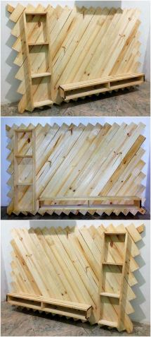 Upcycle Junk Pallet Wood