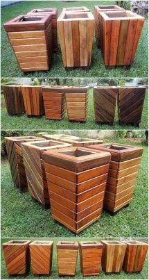 Creative Pallet Recycling Diy Ideas And Projects Wood
