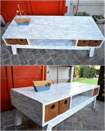 Pallet Furniture Ideas Wood Projects And Diy
