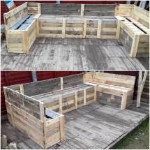 Original Diy Ideas Wooden Pallets Recycling Wood