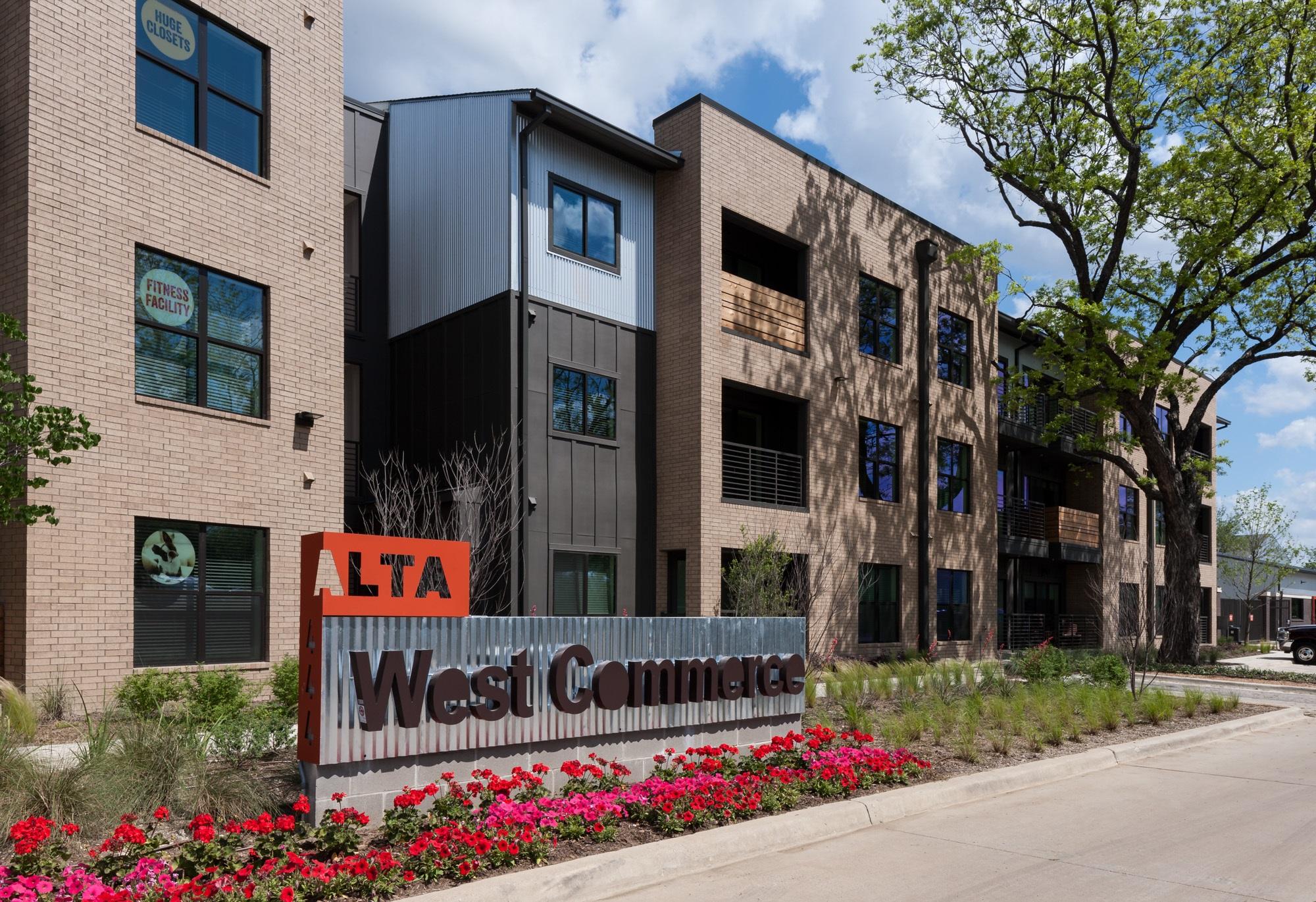 Alta West Commerce Wood Partners