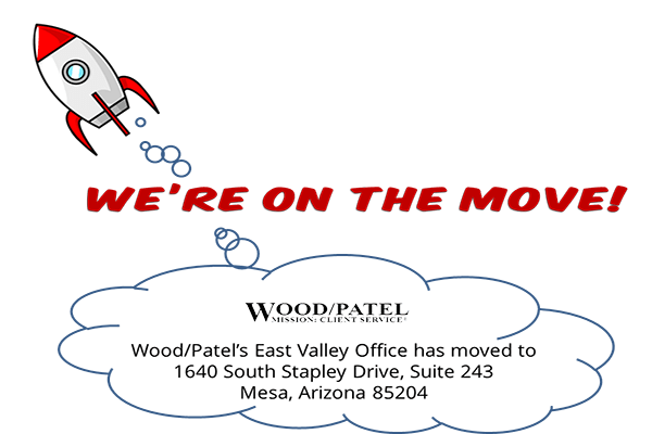 East Valley Office Moves