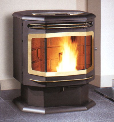 Avalon Astoria Pellet Stove Features And Specifications