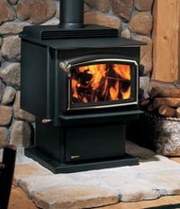 Regency Classic F3100 Wood Stove Features And Specifications