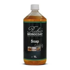 Rubio Monocoat RMC Universal Soap 1L