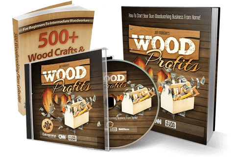 woodprofits how to start your own business