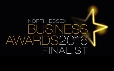 North Essex Business Awards 2016 Finalists