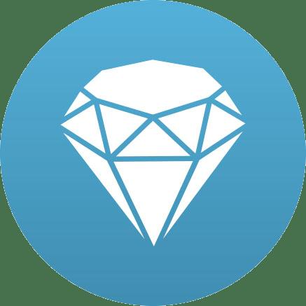 Prosper diamond logo - Woodruff Financial Planning