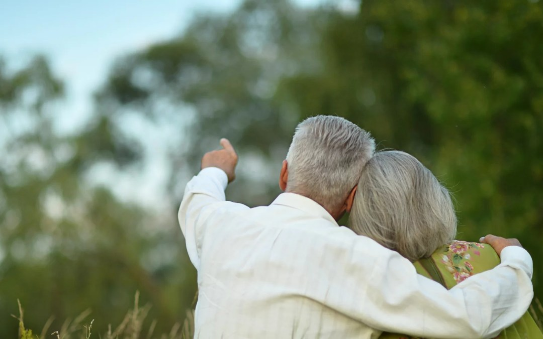 What to do with an inheritance – investment advice