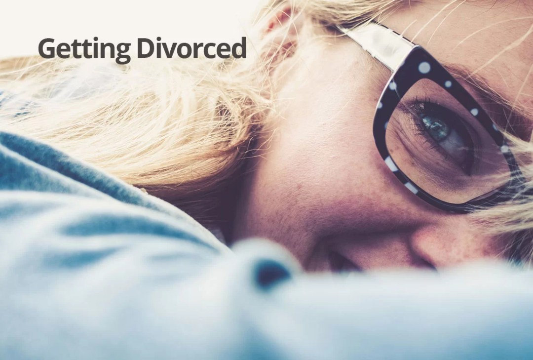 Independent Financial Advisers in Colchester, Essex - getting divorced
