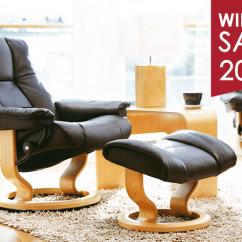 Stressless Chair Review Uk Wooden Rifton Chairs Ekornes Recliner Mayfair