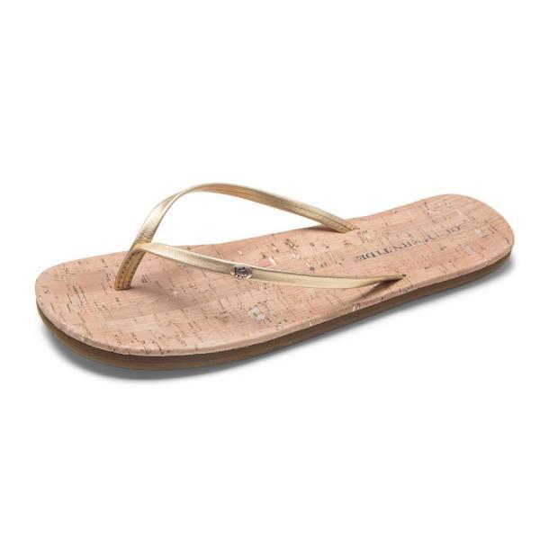 a52adf5b9d0 Southern Tide Men  Flip Jacks Sandals - Sand. Southern Tide Promenade Cork  Flip-flop