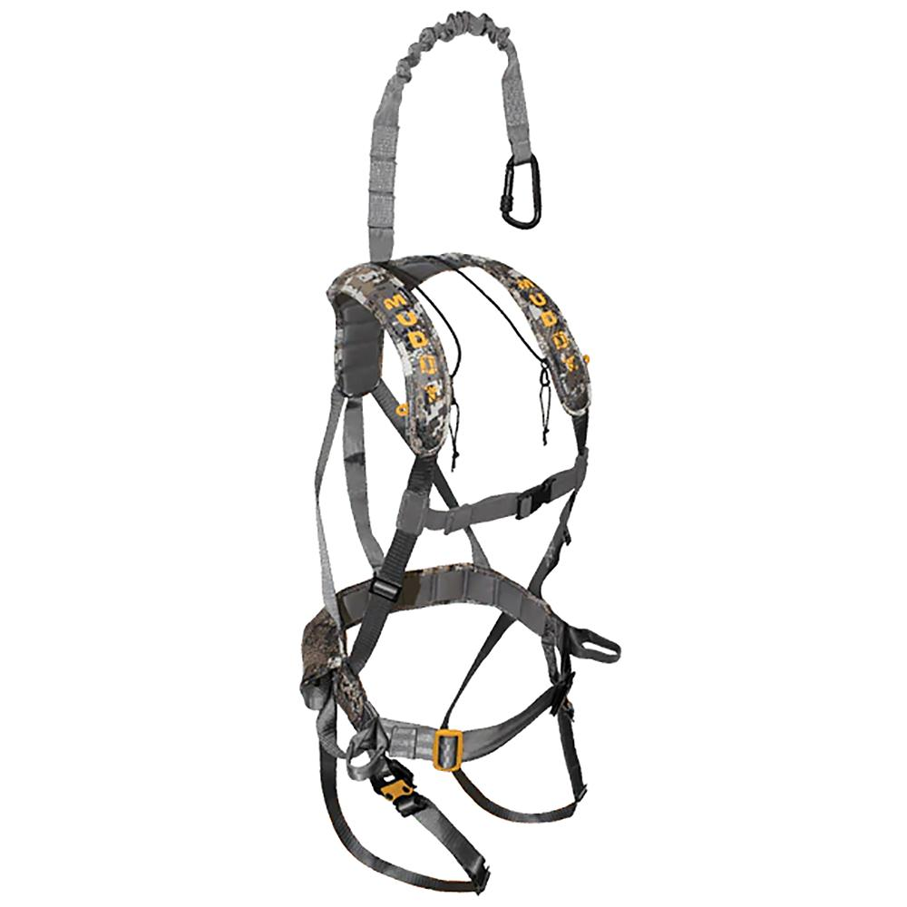 Muddy Outdoors THE AMBUSH CLIMBING HARNESS