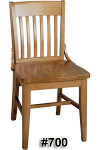 schoolhouse chair, Restaurant Chairs Manufacturers by Wood ...