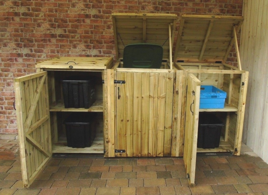 Extra Large Garden Planters