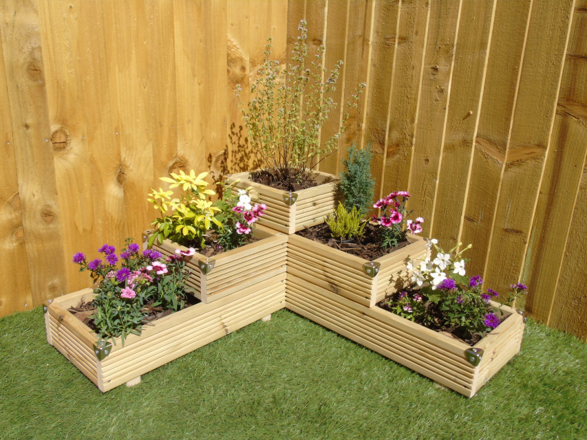 Extra Large Planters
