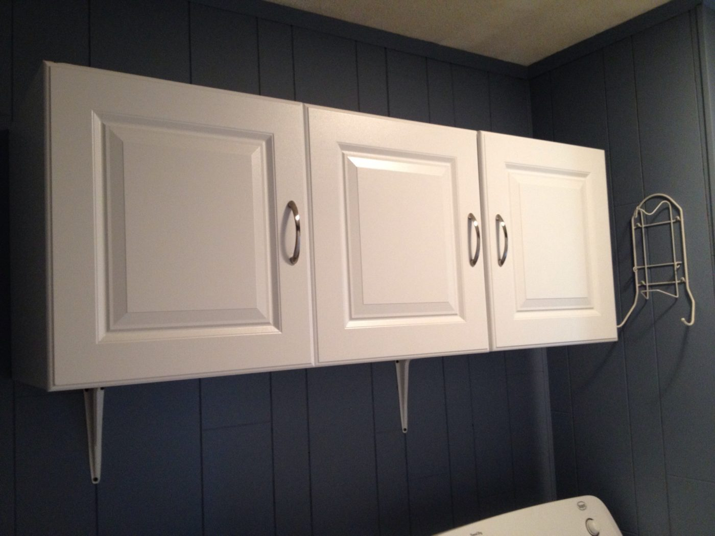 Airing My Dirty Laundry Laundry Room Makeover Reveal